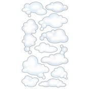 Cloud Caption Stickers