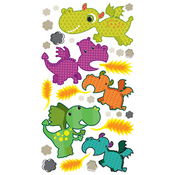 Dragons Stickers