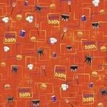 BBQ Bash Paper By Karen Foster