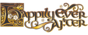 Happily Ever After Title By Jolee's Boutique