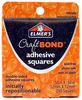 Elmers Craftbond Double - sided Adhesive Squares