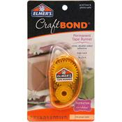 Elmers CraftBond Permanent Tape Runner