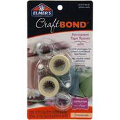 Elmers CraftBond Permanent Tape Runner Refill
