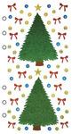 Christmas Tree Stickers - Sticko