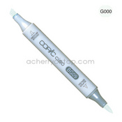 Pale Green Ciao Copic Marker - G000