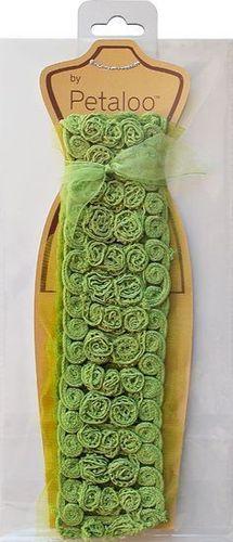 Green Trim - Bailey By Petaloo