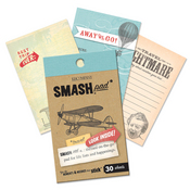 Travel SMASH Pad By K & Company