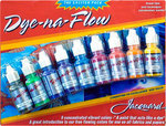 Dye - na - Flow Exciter Pack By Jacquard