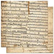 Symphony Paper - Et Cetera By Bo Bunny