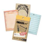 Blank SMASH Pad