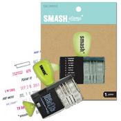 Date SMASH Stamp