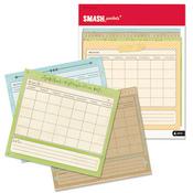 Calendar SMASH Pockets