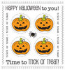 Jack-o-Lantern We've Got Your Stickers Plus