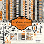 The Apothecary Emporium Collection Pack By Echo Park