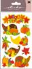 Cornucopia Sticko Epoxy Stickers