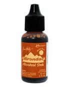 Terra Cotta Adirondack Alcohol Ink By Tim Holtz