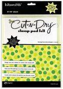 Cut-n-Dry Felt 8 x 10 - Inkssentials