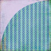 El Camino Paper - Indie Bloom By Basic Grey