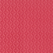 Watermelon Sherbet Cathedral Window Two Scoops Bazzill Cardstock