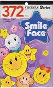 Smiley Sticker Book By Darice