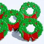 Wreath Brads