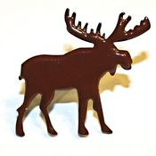 Moose Brads
