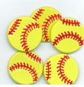 Softball Brads