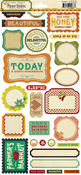 Farmhouse Phrase Stickers By Crate Paper
