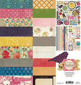 Random Collection Kit By Crate Paper