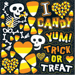 I Love Candy Large Die-cut Stickers By Reminisce