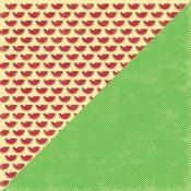 Watermelon Paper - Watermelon Gazpacho By Jillibean Soup