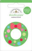 Wreath Doodle-Pop By Doodlebug