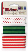 Peppermint Twist Ribbons By We R Memory Keepers