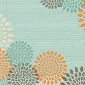Flourish Paper -  Authentique Gathering