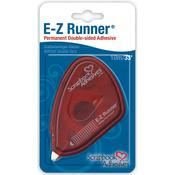 E - Z Runner Permanent Adhesive By Scrapbook Adhesives