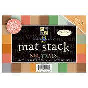 Neutrals Matstack By DCWV