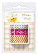 Amy Tangerine Mix Tape #1 By American Crafts