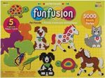 Pet Paradise, Perler Fun Fusion Fuse Bead Value Activity Kit