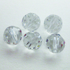 Crystal 8mm Round Beads, Jolee's Jewels
