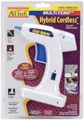 Hybrid Cordless Hot Glue Gun