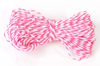 Pink Sorbet Bakers Twine, 15 Yards