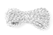 Stone Gray Bakers Twine, 15 Yards