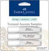 Textural Accents Gelatos Sampler Pack