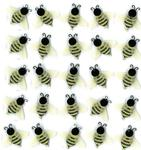 Bees Repeat Stickers