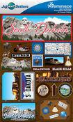 South Dakota Stickers