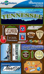 Tennessee  Stickers