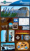 Wyoming Stickers