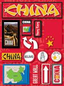 China Stickers