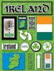 Ireland Stickers