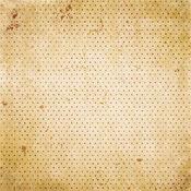 Chiffon Vintage Paper - Double Dot Vintage By Bo Bunny